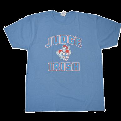 Judge Irish T-Shirt