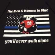North Catholic Police Support Tee