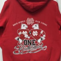 North Catholic Brotherhood Hoodie