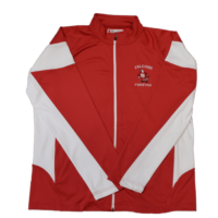 Falcons Forever Track Jacket North Catholic Book Store