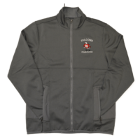 North Catholic Falcons Forever grey track Jacket