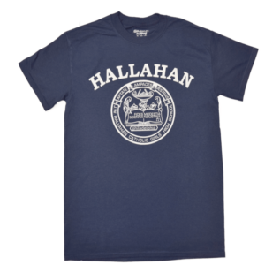 Hallahan School Emblem