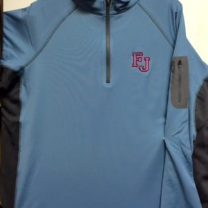 Father Judge 1/4 Zip perfprmance