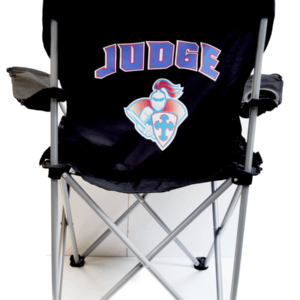 Judge Folding Chair