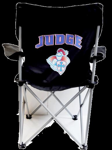 Judge Folding Chair