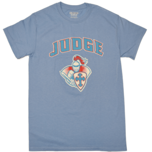 Father Judge Crusader T-Shirt