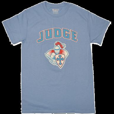 Father Judge Crusader T-Shirt