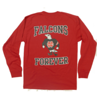 North Catholic Falcons Forever long sleeve