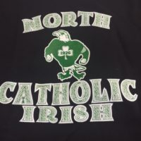North Catholic Irish Pullover Sweatshirt