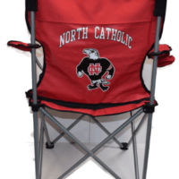 Northeast Catholic Falcons chair