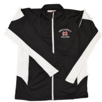 Northeast Catholic Falcons track jacket