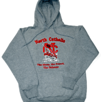 North Catholic The many, the proud, The falcons hood