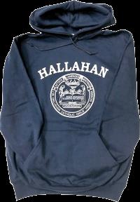 Hallahan Hoodie