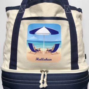 Hallahan Cooler Bag