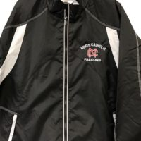 North Catholic Falcons Light weight Jacket