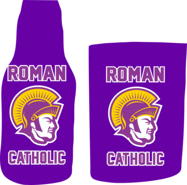 Roman Catholic Koozie