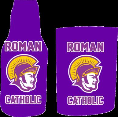 Roman Catholic Koozie