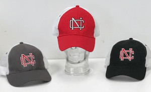 northcatholic.com NC Trucker Hats