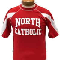 North catholic Falcons Dri Fit T-Shirt