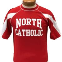 North catholic Falcons Dri Fit T-Shirt