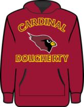 Cardinal Dougherty Hood