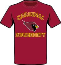 Cardinal Dougherty T-shirt