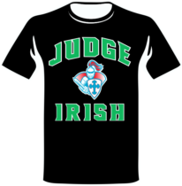 Judge Irish