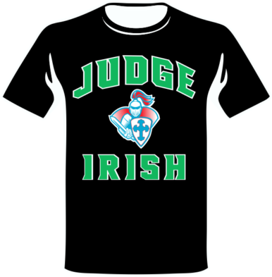 Judge Irish