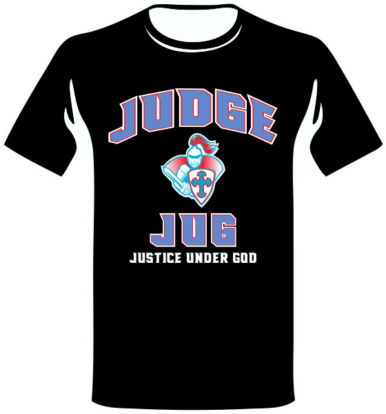 Judge Jug