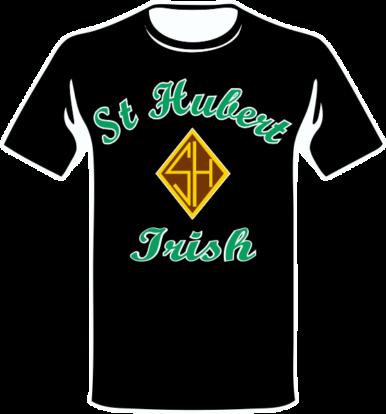 St Hubert Irish